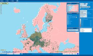 European Commission. DG. JRC
