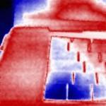 Glory: Falschfarben-Palette der Seek Thermal XR Wärmebildkamera