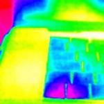 Envy: Falschfarben-Palette der Seek Thermal XR Wärmebildkamera