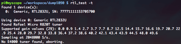 RTL-Test